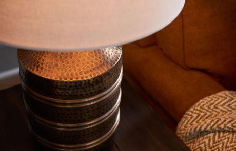 Close Up Lamp