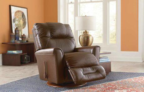 Chair Easton recliner open