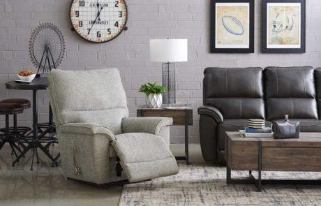 Chair Norris recliner
