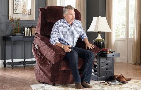 Lift Chair ASTOR