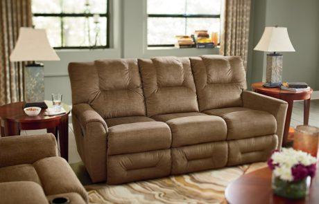 Sofa EASTON tan