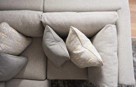Sofa Ridgemont above